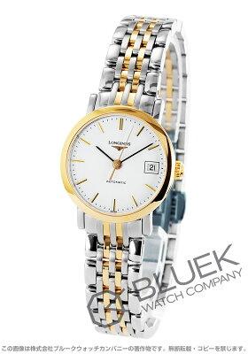 ロンジン LONGINES 腕時計 エレガント レディース L4.309.5.12.7