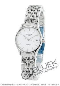 ロンジン LONGINES 腕時計 グランドクラシック リール レディース L4.360.4.12.6