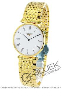 ロンジン LONGINES 腕時計 グランドクラシック メンズ L4.709.2.11.8
