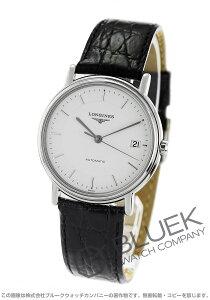 ロンジン LONGINES 腕時計 グランドクラシック プレザンス メンズ L4.721.4.18.2