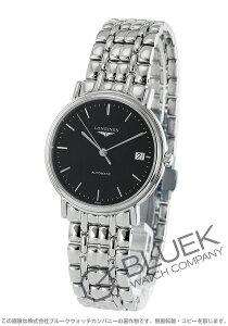 ロンジン LONGINES 腕時計 グランドクラシック プレザンス メンズ L4.821.4.52.6