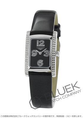 ロンジン ドルチェビータ ダイヤ 腕時計 レディース LONGINES L5.155.0.51.2