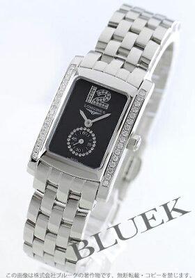 ロンジン LONGINES 腕時計 ドルチェビータ ダイヤ レディース L5.155.0.56.6