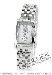 ロンジン LONGINES 腕時計 ドルチェビータ ダイヤ レディース L5.155.4.85.6