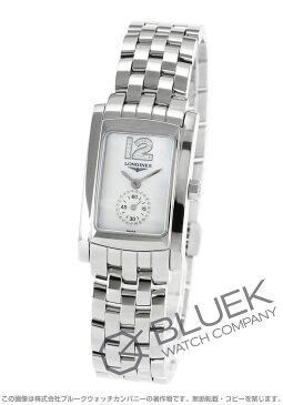 ロンジン ドルチェビータ ダイヤ 腕時計 レディース LONGINES L5.155.4.85.6