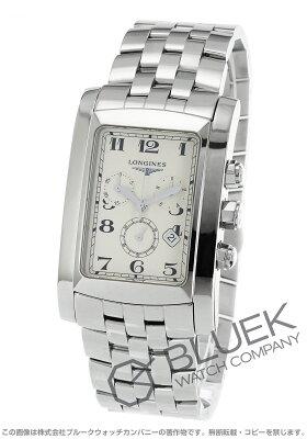 ロンジン LONGINES 腕時計 ドルチェビータ メンズ L5.687.4.73.6
