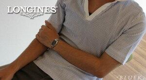 ロンジン エヴィデンツァ 腕時計 ユニセックス LONGINES L2.155.4.53.6