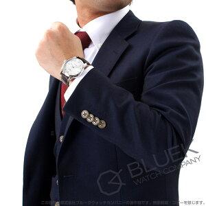 ロンジン サンティミエ アリゲーターレザー 腕時計 メンズ LONGINES L2.766.4.72.0