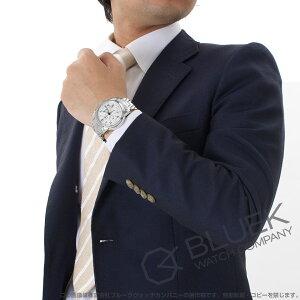 ロンジン サンティミエ クロノグラフ 腕時計 メンズ LONGINES L2.784.4.73.6