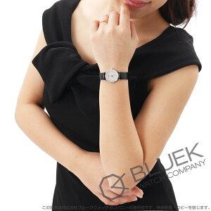 ロンジン グランドクラシック ダイヤ アリゲーターレザー 腕時計 レディース LONGINES L4.209.4.87.2