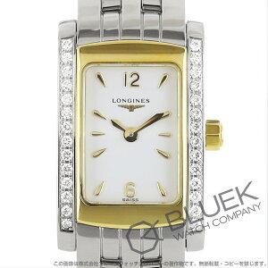 ロンジン ドルチェビータ ダイヤ 腕時計 レディース LONGINES L5.158.5.29.6