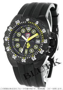 ルミノックス LUMINOX 腕時計 ディープダイブ スコット・キャセル 500m防水 メンズ 1526