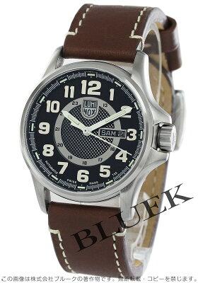 ルミノックス LUMINOX 腕時計 フィールド デイデイト メンズ 1801