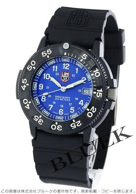 ルミノックス LUMINOX 腕時計 ネイビーシール オリジナル ユニセックス 3003