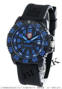 ルミノックス LUMINOX 腕時計 ネイビーシール カラーマーク メンズ 3053