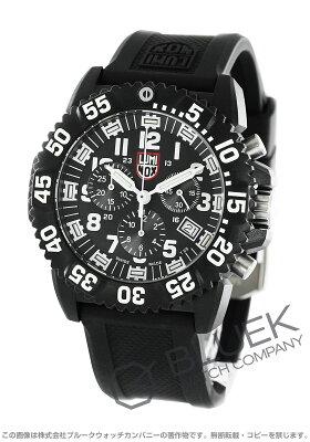 ルミノックス LUMINOX 腕時計 ネイビーシール カラーマーク メンズ 3081