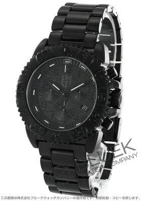 ルミノックス LUMINOX 腕時計 ネイビーシール カラーマーク メンズ 3182.BO