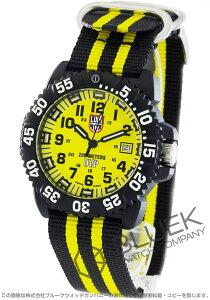 ルミノックス LUMINOX 腕時計 スコットキャセル UVPスペシャルエディション 替えベルト付き メンズ 3955 SET