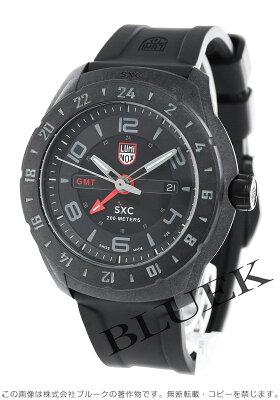 ルミノックス LUMINOX 腕時計 SXC GMT メンズ 5021.GN