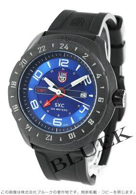 ルミノックス LUMINOX 腕時計 SXC GMT メンズ 5023