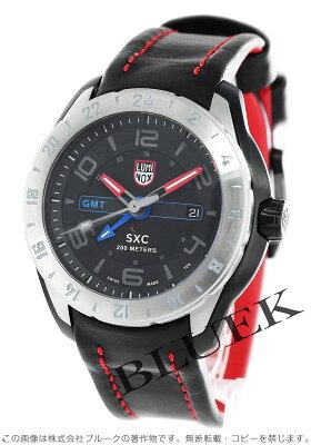 ルミノックス SXC GMT 腕時計 メンズ LUMINOX 5127