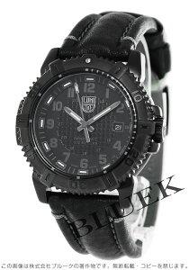 ルミノックス LUMINOX 腕時計 ネイビーシール モダンマリナー ブラックアウト メンズ 6251 Blackout