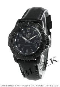 ルミノックス LUMINOX 腕時計 ネイビーシール モダンマリナー ブラックアウト ユニセックス 7251 Blackout