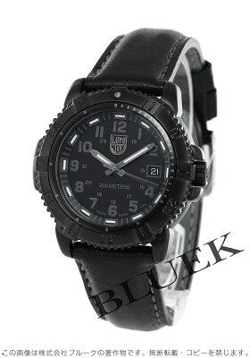 ルミノックス ネイビーシール モダンマリナー ブラックアウト 腕時計 ユニセックス LUMINOX 7251 Blackout