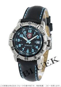 ルミノックス LUMINOX 腕時計 ネイビーシール モダンマリナー ユニセックス 7253