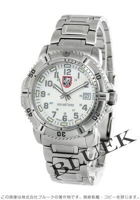 ルミノックス LUMINOX 腕時計 ネイビーシール モダンマリナー ユニセックス 7258