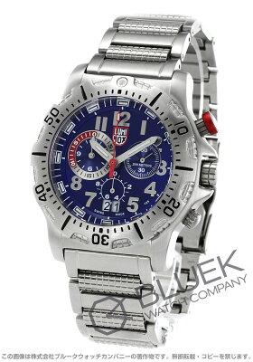 ルミノックス LUMINOX 腕時計 ダイブ クロノグラフ メンズ 8154.RP