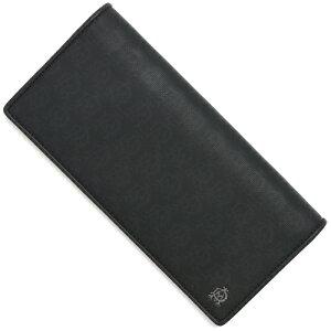 ダンヒル dunhill 長財布 ウィンザー 【WINDSOR】 ブラック L2PA10 A メンズ
