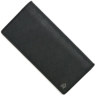 ダンヒル 長財布 財布 メンズ ウィンザー 【WINDSOR】 ブラック L2PA10 A DUNHILL
