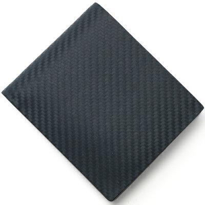 ダンヒル dunhill 二つ折財布 シャーシ 【CHASSIS】 ネイビー L2V532N メンズ