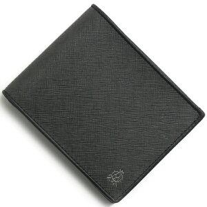 ダンヒル dunhill 二つ折財布 ウィンザー 【WINDSOR】 アッシュグレー L2W732 Z メンズ