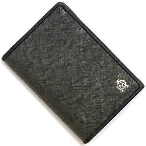 ダンヒル dunhill カードケース【名刺入れ】 ウィンザー 【WINDSOR】 アッシュグレー L2W747 Z メンズ