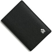 ダンヒル dunhill カードケース【名刺入れ】 ボードン 【BOURDON】 ブラック L2X247 A メンズ