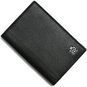 ダンヒル dunhill カードケース【名刺入れ】 リーブス 【REEVES】 ブラック L2XR47 A メンズ