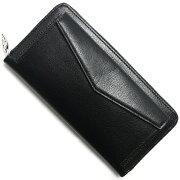 カルティエ Cartier 長財布 マストライン ブラック L3001354 メンズ レディース