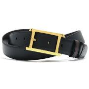 カルティエ Cartier ベルト タンク リバーシブル ブラック&ダークブラウン L5000057 メンズ