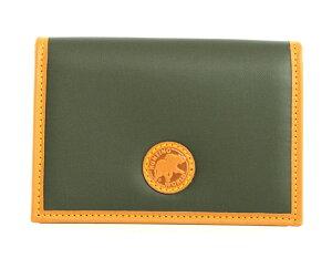 ハンティングワールド HUNTING WORLD BATTUE ORIGIN カードケース グリーン 157-10A
