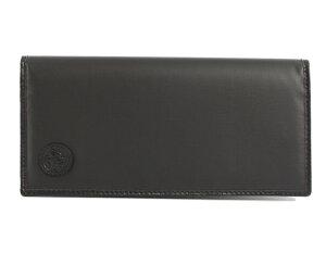 ハンティングワールド HUNTING WORLD BATTUE ORIGIN 長財布 ブラック 420-13A