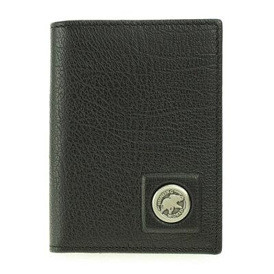 ハンティングワールド HUNTING WORLD カードケース【名刺入れ】 5731233 BLK ブラック 【メンズ】