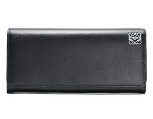 ロエベ LOEWE 長財布 スタンプ 【STAMP】 ブラック 10954 F11 1100 レディース