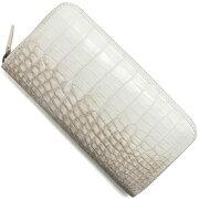 本革 Leather 長財布 クロコダイル 【CROCODILE】 ヒマラヤ RD0262CR HM メンズ レディース