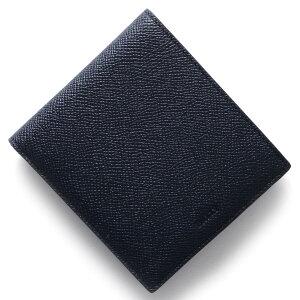 バリー BALLY 二つ折財布 ビビィ BYIE ニューブルー&グリーン BYIEB 367 メンズ