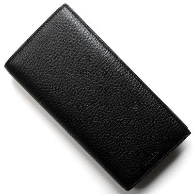バリー 長財布 財布 メンズ スタード ドック ブラック STRADDOK 20 6208053 2018年秋冬新作 BALLY