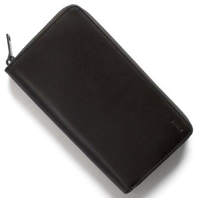 バリー BALLY 長財布 ターレン TALLEN チョコレートブラウン TALLEN 301 メンズ