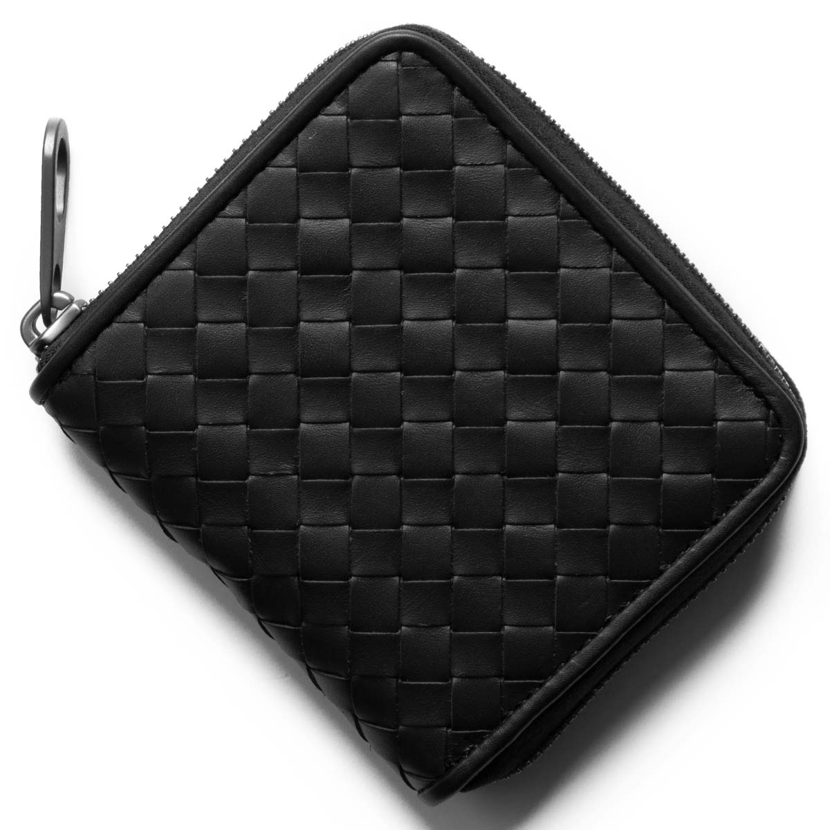 BottegaVeneta(ボッテガヴェネタ)『二つ折り財布』