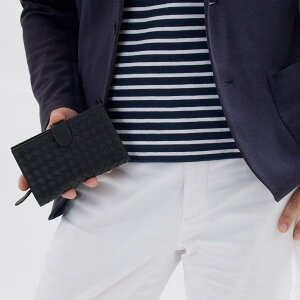 ボッテガヴェネタ 二つ折り財布 財布 メンズ レディース イントレチャート ブラック 121060 V001N 1000 BOTTEGA VENETA